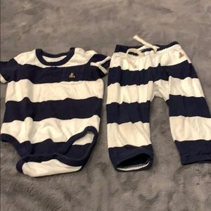 ⛵️⚓️🛥ADORABLE NAUTICAL MATCHING SET🛥⚓️⛵️
